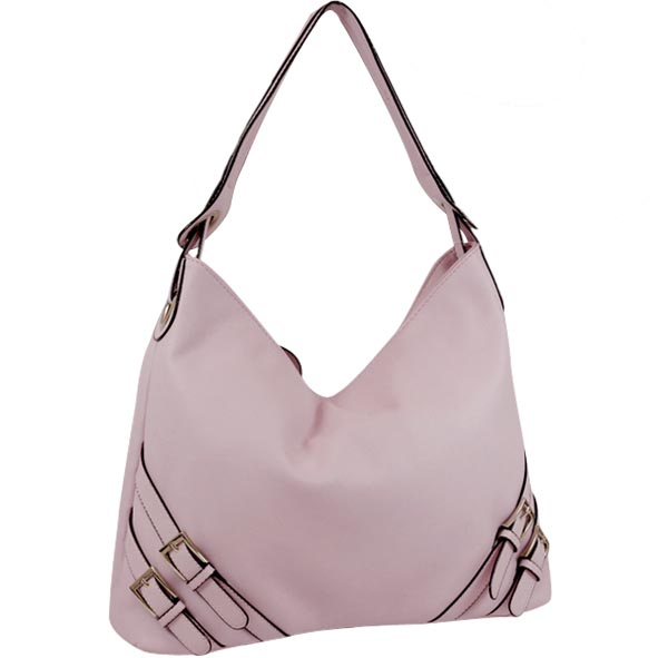 Dasein Designer Inspired Soft Hobo Bag
