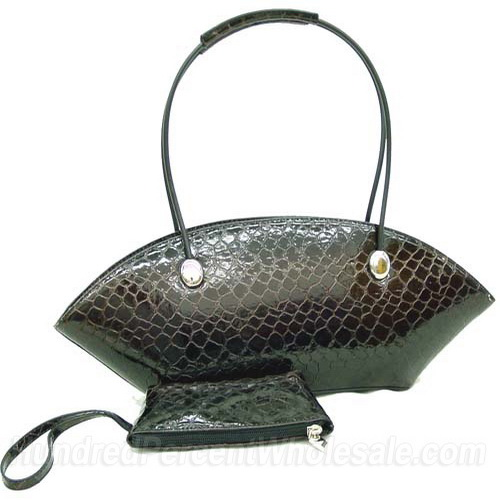 Dasein Esserpenti® Arched Shoulder Bag