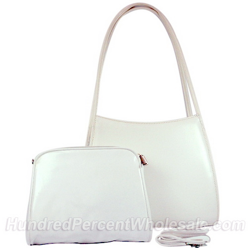 2 in 1 Double Handbag