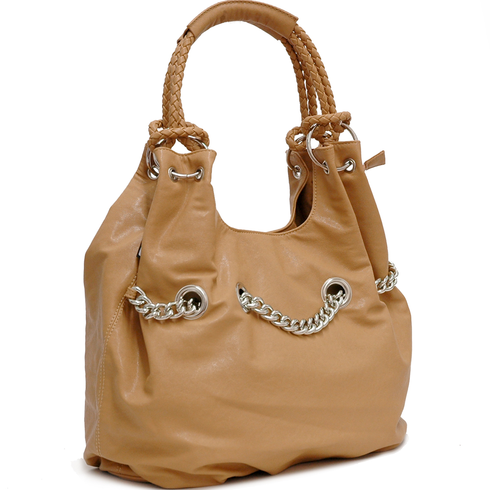 Dasein Transzendenz® Threaded Chain Hobo