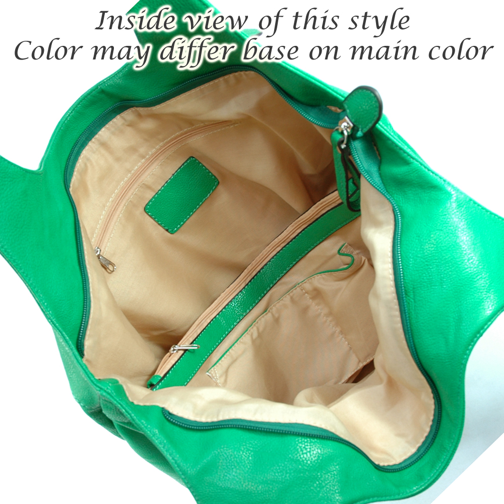 Dasein designer inspired hobo bag