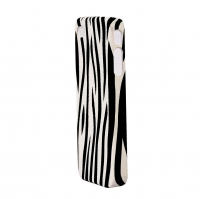Zebra pattern cell phone iPhone case/ cover