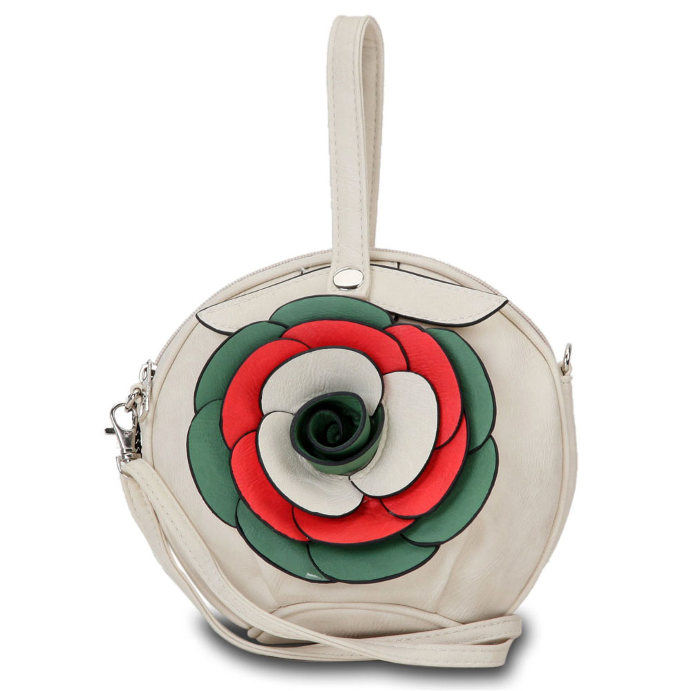 Diophy® Multicolor Rosette Clutch