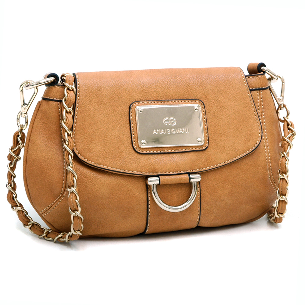 Anais Gvani® East River Park Petite Shoulder Bag