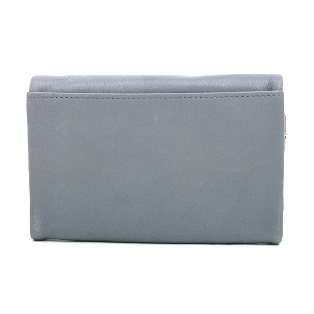 Anais Gvani® Cadman Plaza Petite Genuine Leather Wallet