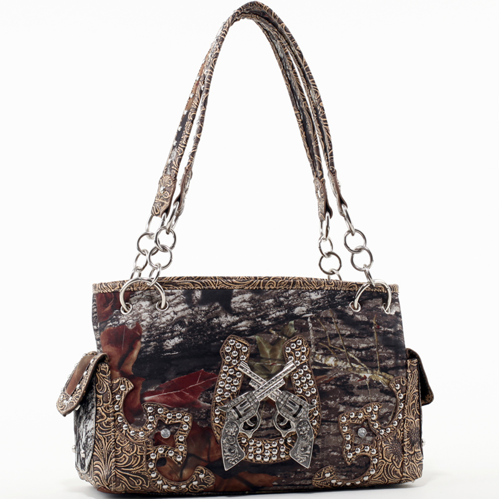 Mossy Oak® Lucky Liz Six Shooter