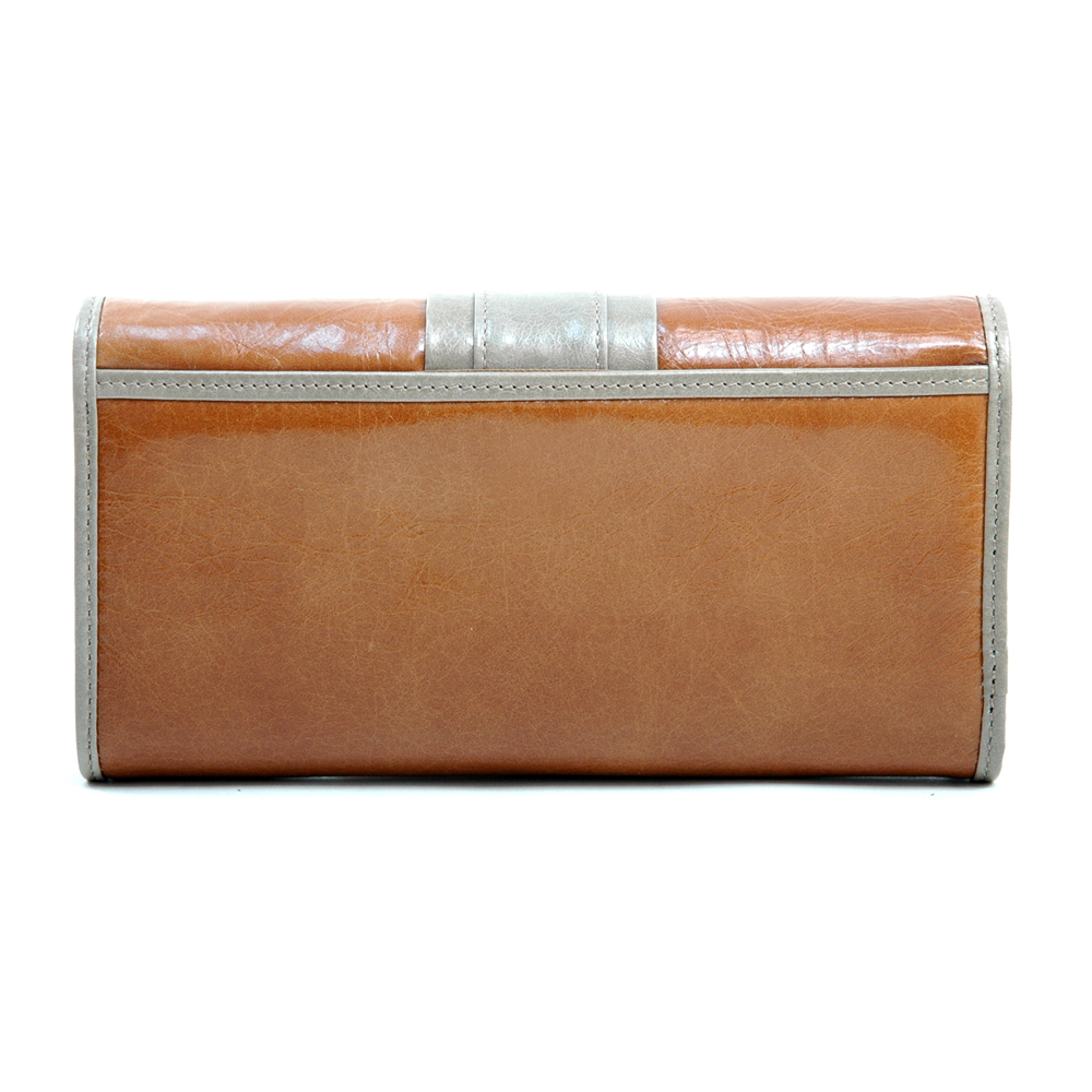 Anais Gvani® Columbus Park Genuine Leather Wallet