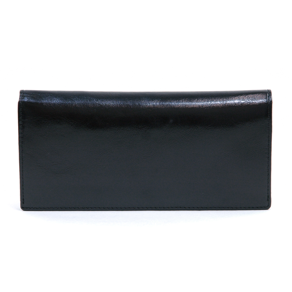 Anais Gvani® Tribeca Park Long Genuine Leather Wallet