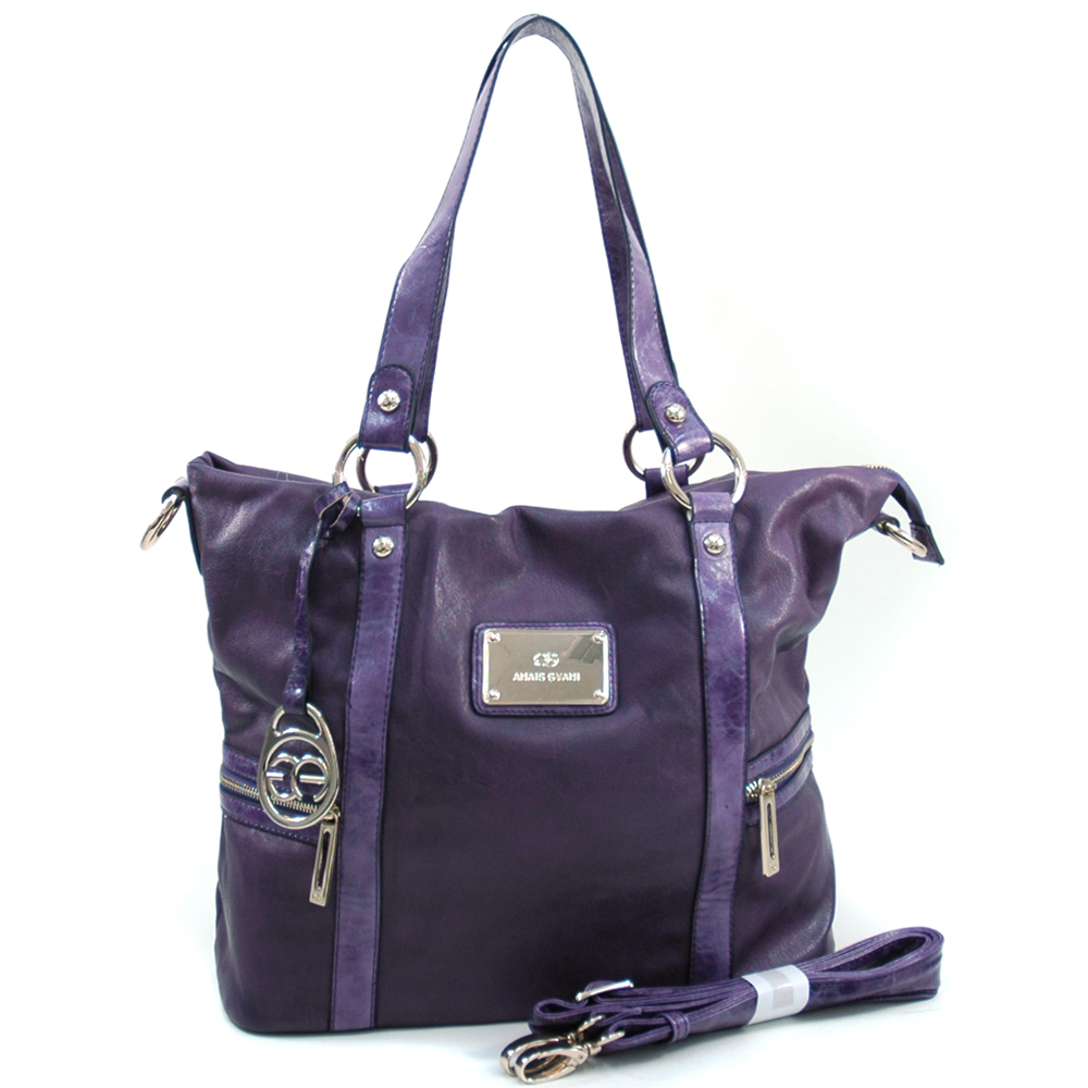 Anais Gvani® Madison Square Park Tote