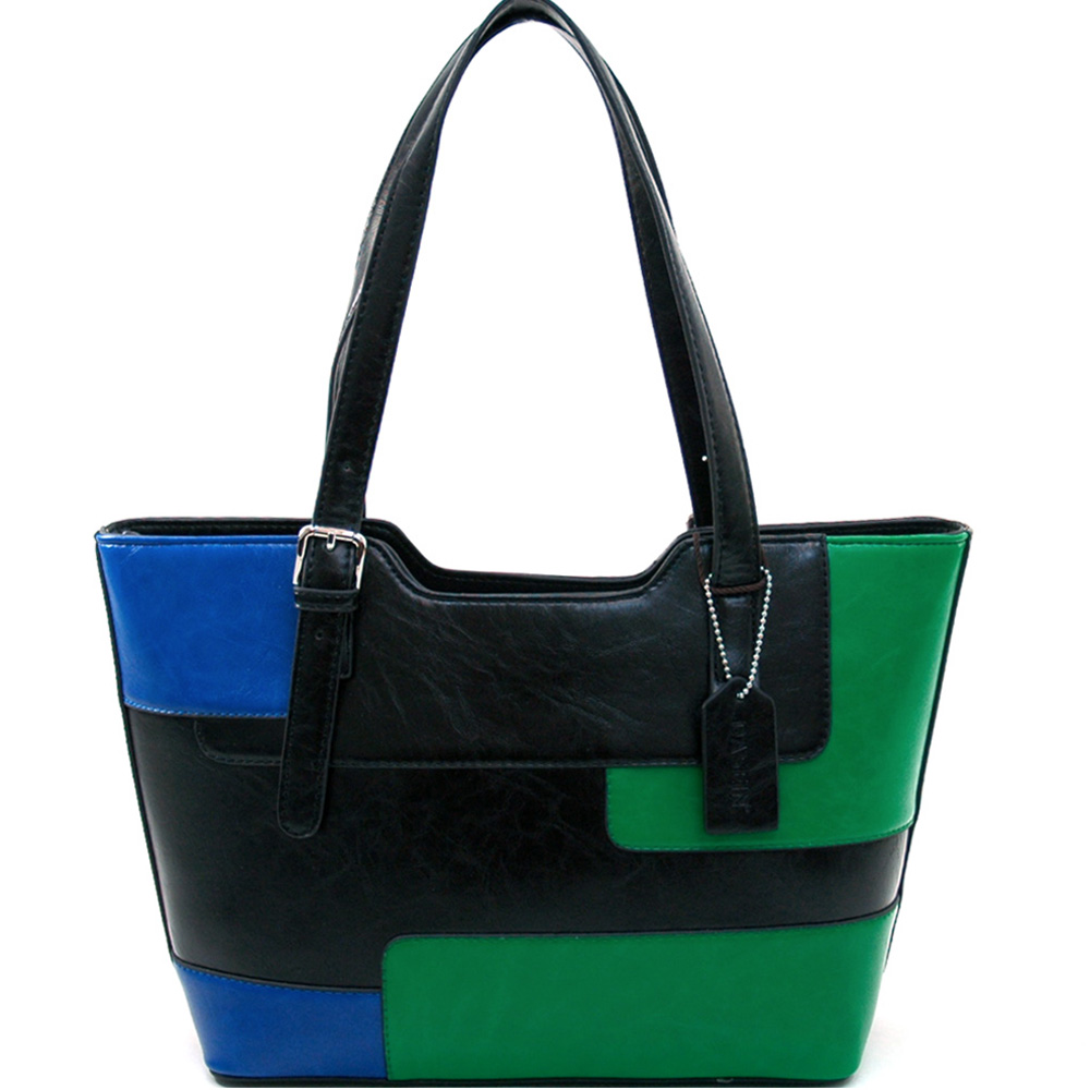 Dasein Phenomenology® Concave Top Tote