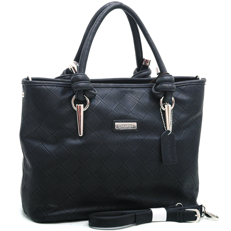 Dasein Wesen® Knotted Handle Tote