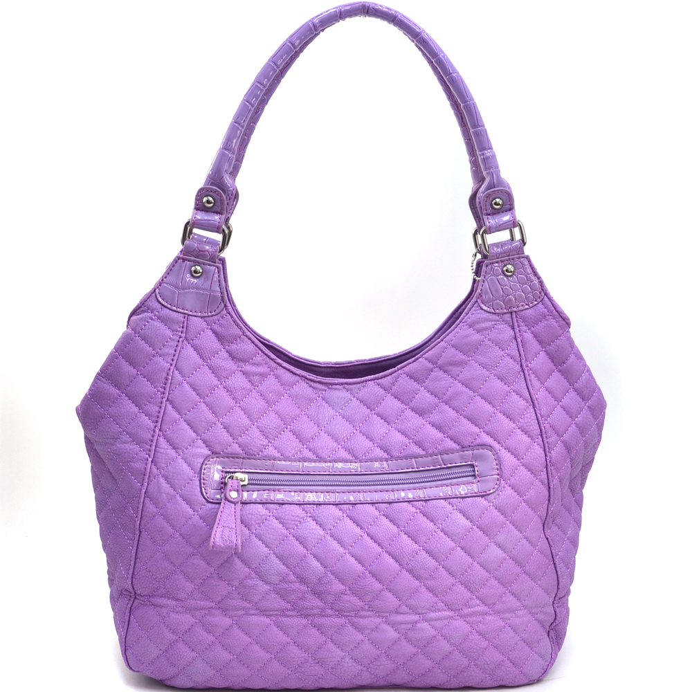 Betty Boop® I-Heart-Betty Quilted Hobo