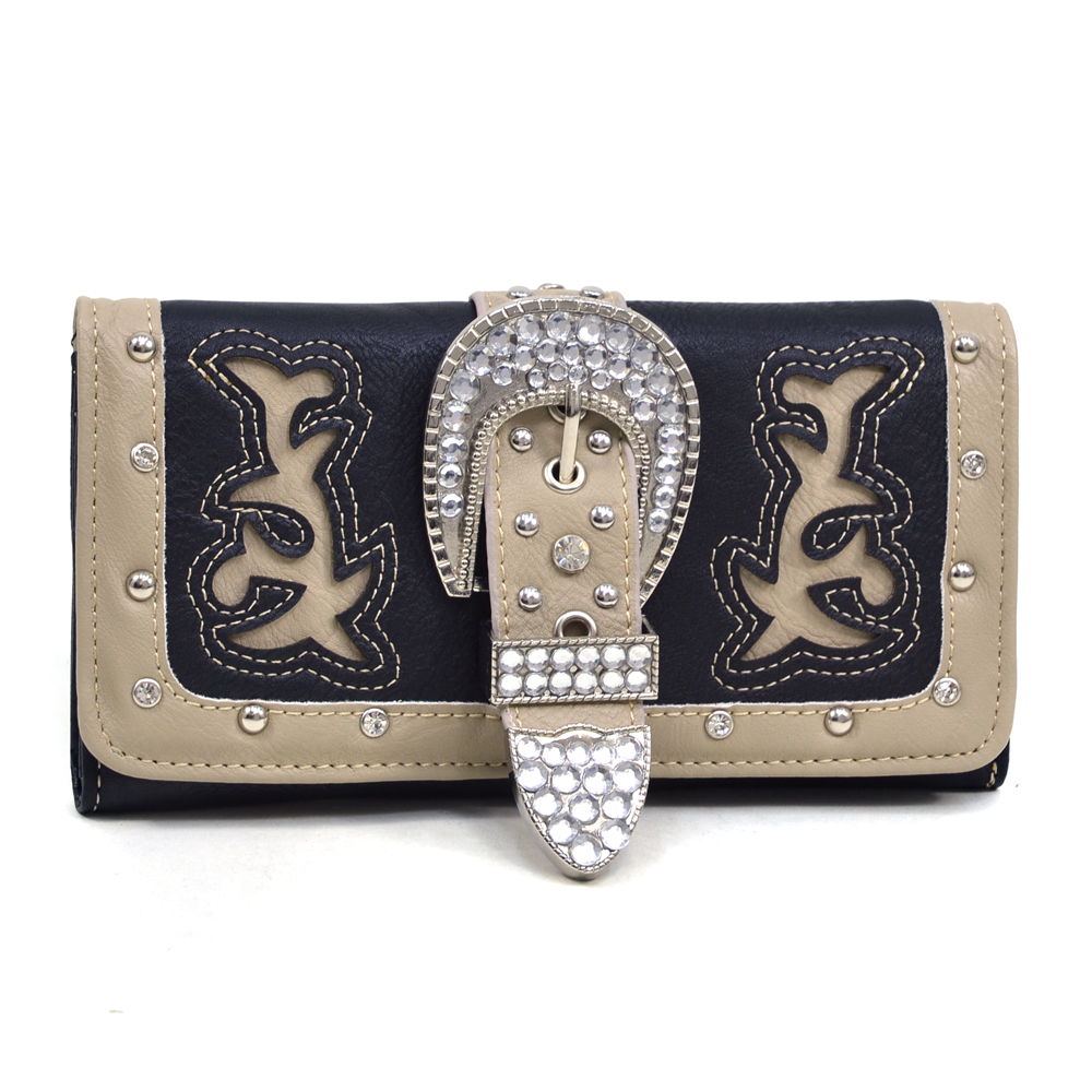 Montana West® Sacagawea Wallet