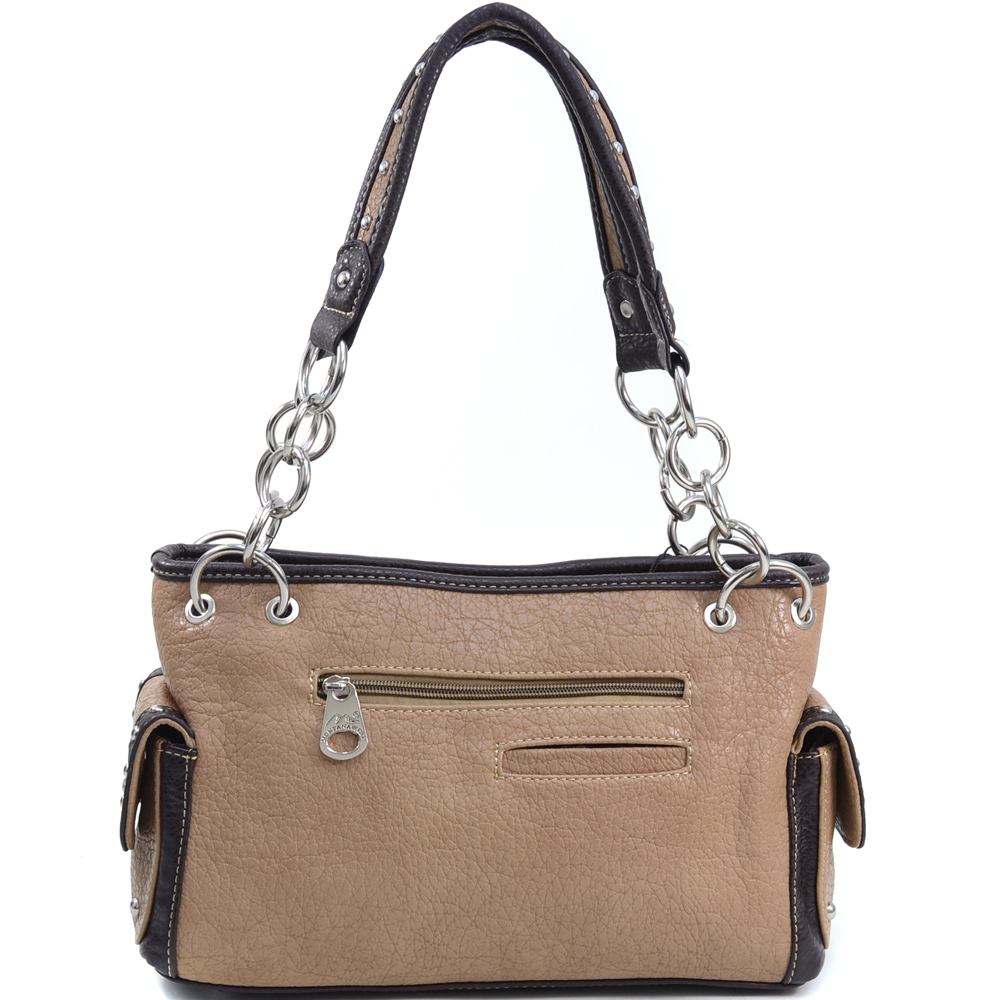 Montana West® Charley Parkhurst Shoulder Bag