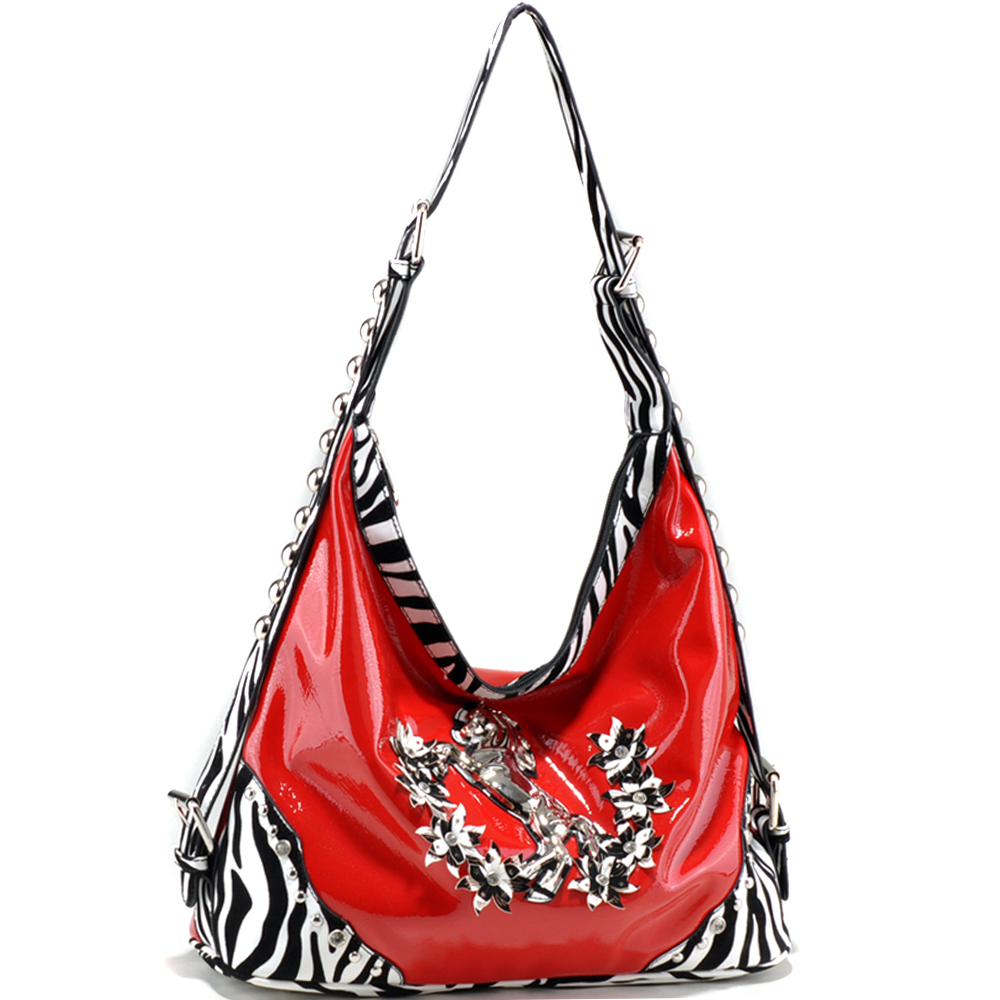 Alyssa® Ace-High Mustang Stallion Hobo