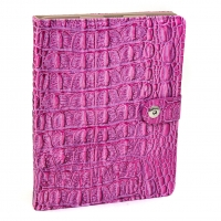 Dasein® Patent Faux Crocoskin iPad Case New Smart Stand Cover for iPad 2 3 4
