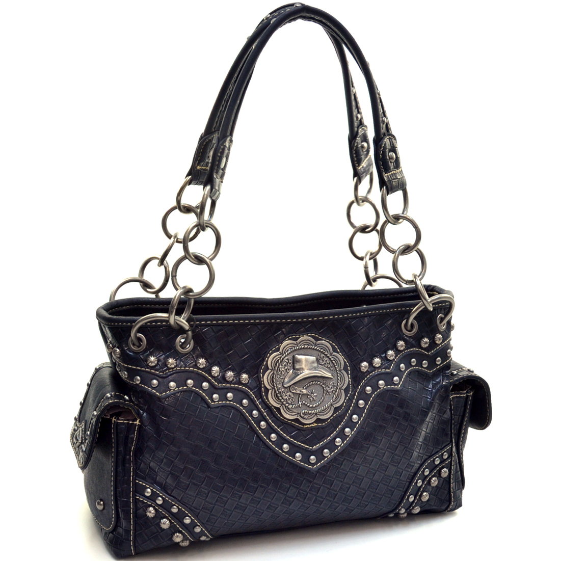 Montana West® Duchess Shoulder Bag