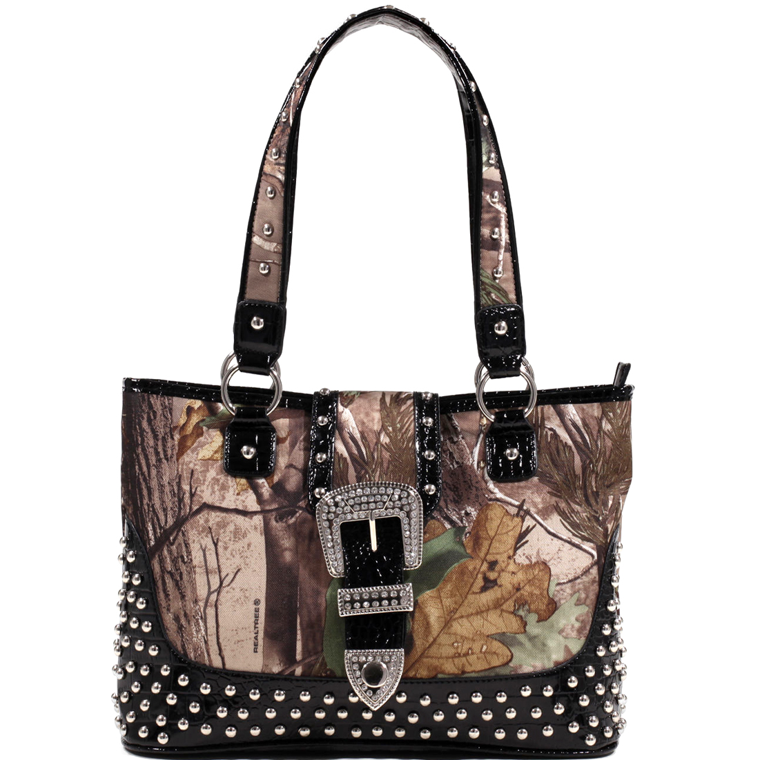 Realtree® Chase XG Mini Tote
