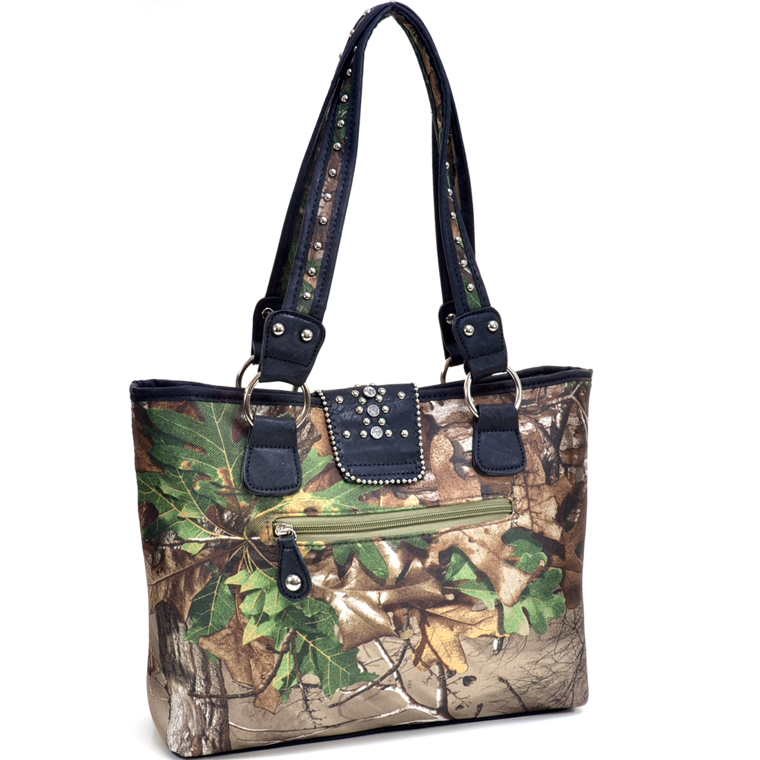 Realtree® Chase XG Embroidered Mini Tote