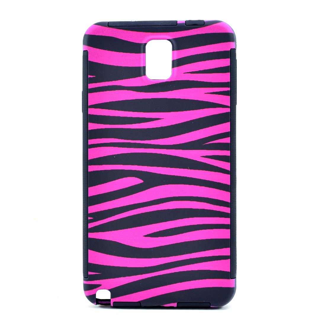 Dasein® Zebra Print Samsung Galaxy Note 3 Phone Case