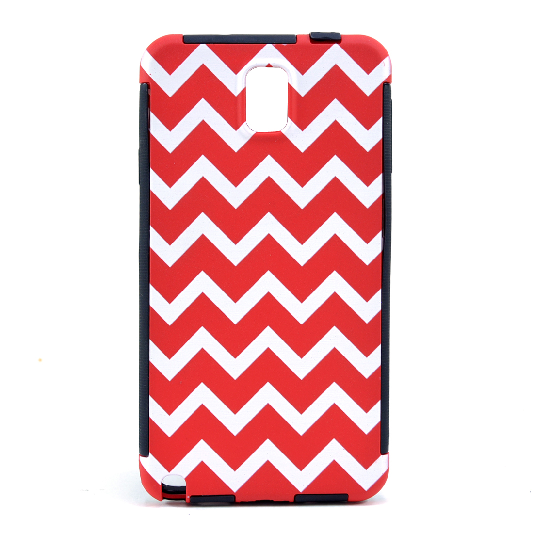 Dasein® Hardshell Chevron Print Samsung Galaxy Note 3 Phone Case
