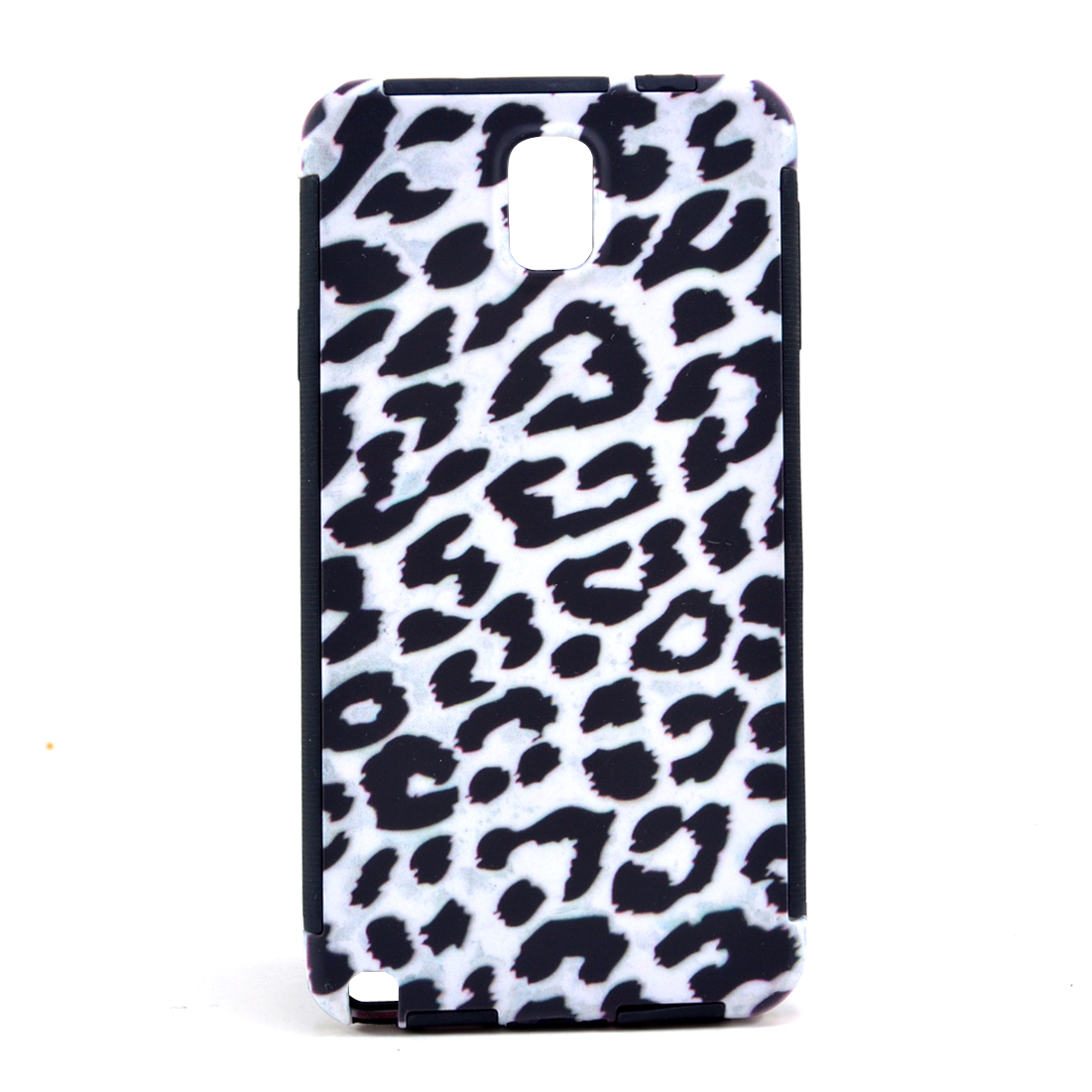 Dasein® Leopard Print Samsung Galaxy Note 3 Phone Case