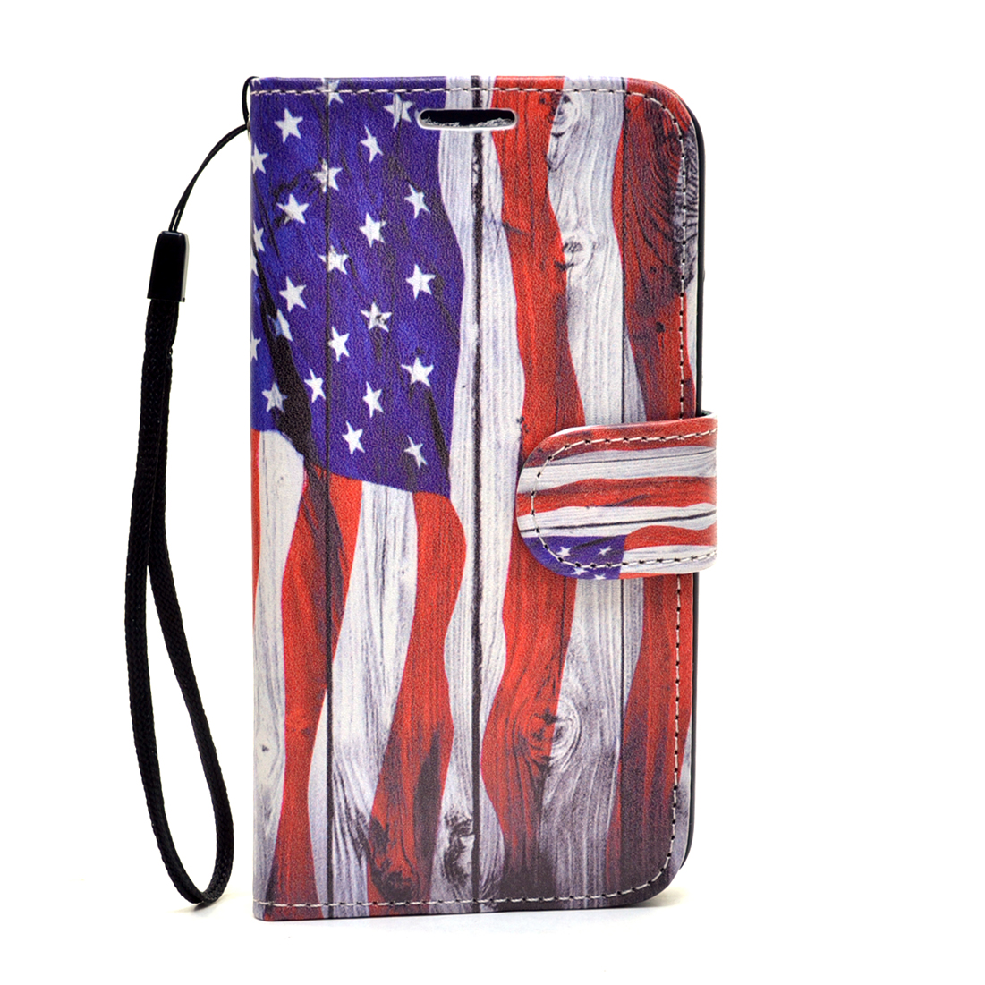 Dasein® USA Flag Phone Case for