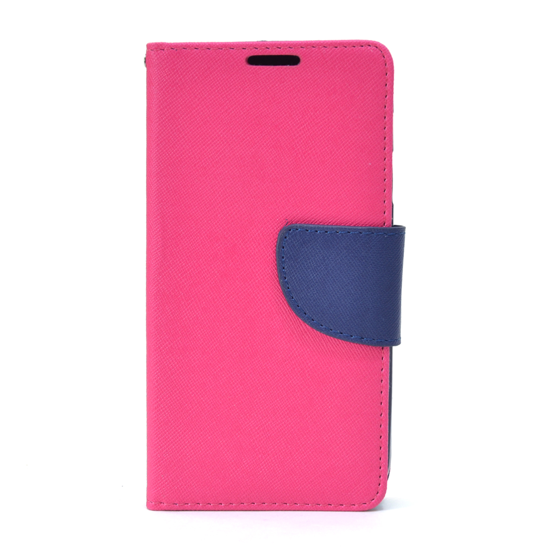 Dasein® Simple Magnetic Snap Phone Case for Samsung S4