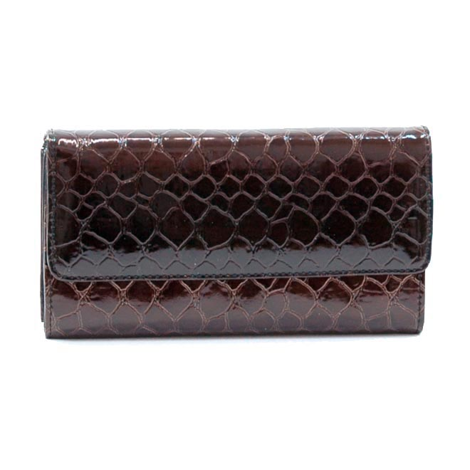 Dasein Esserpenti® Classic II Folded Wallet