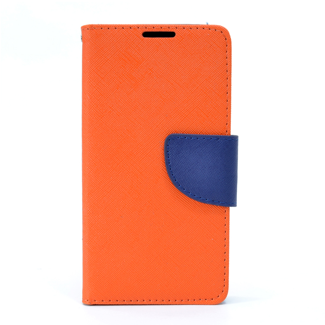 Dasein® Simple Magnetic Snap Phone Case for Samsung S5