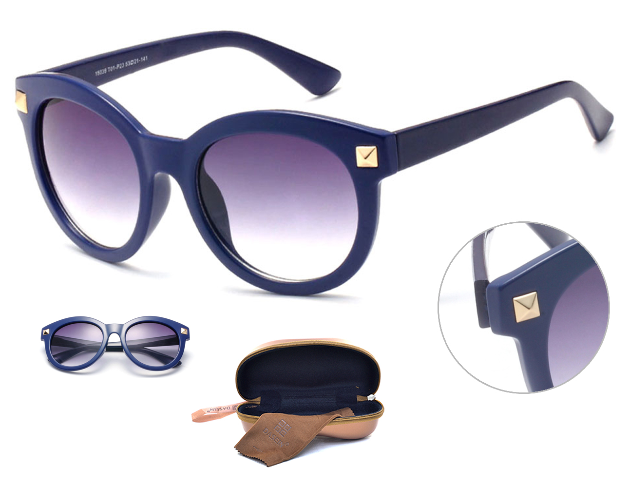 Urban Wayfarer Sunglasses
