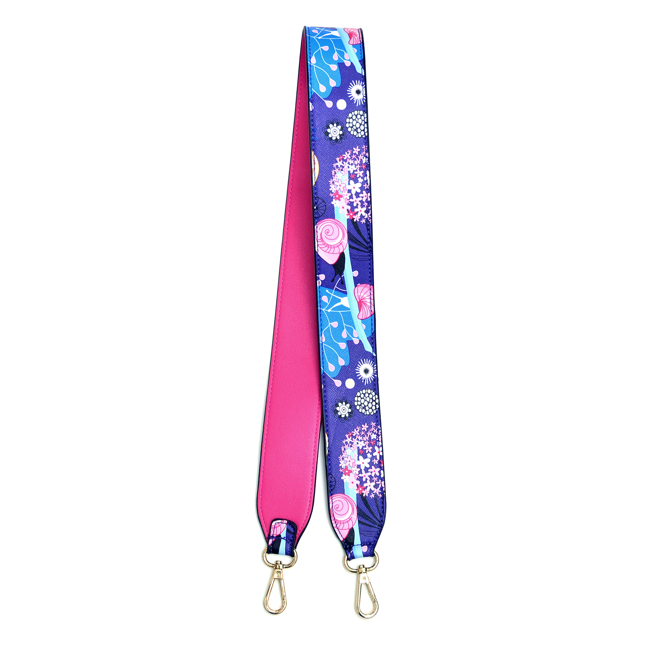 Accessory- Fashion Shoulder Strap