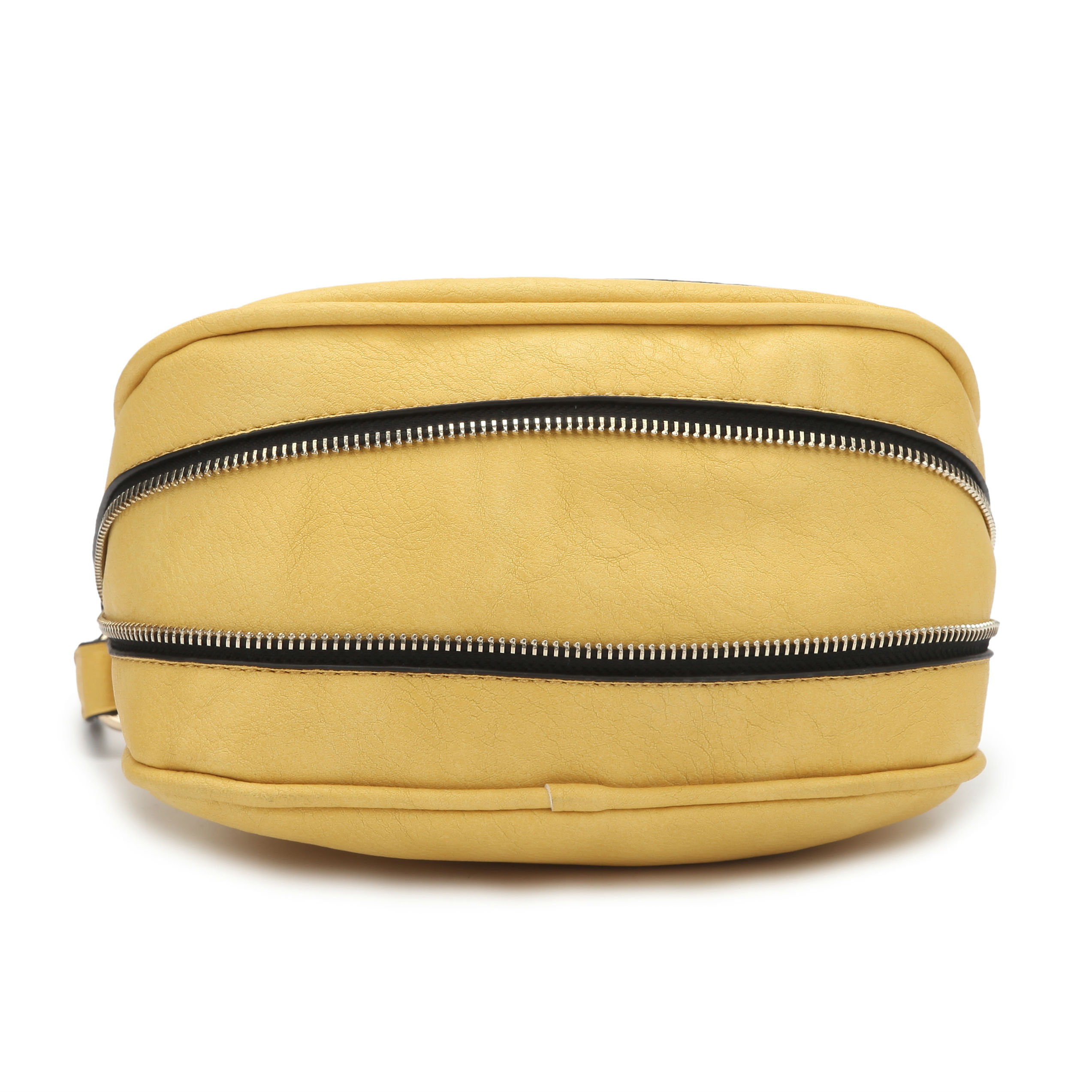 Dasein Front Flap Messenger Bag