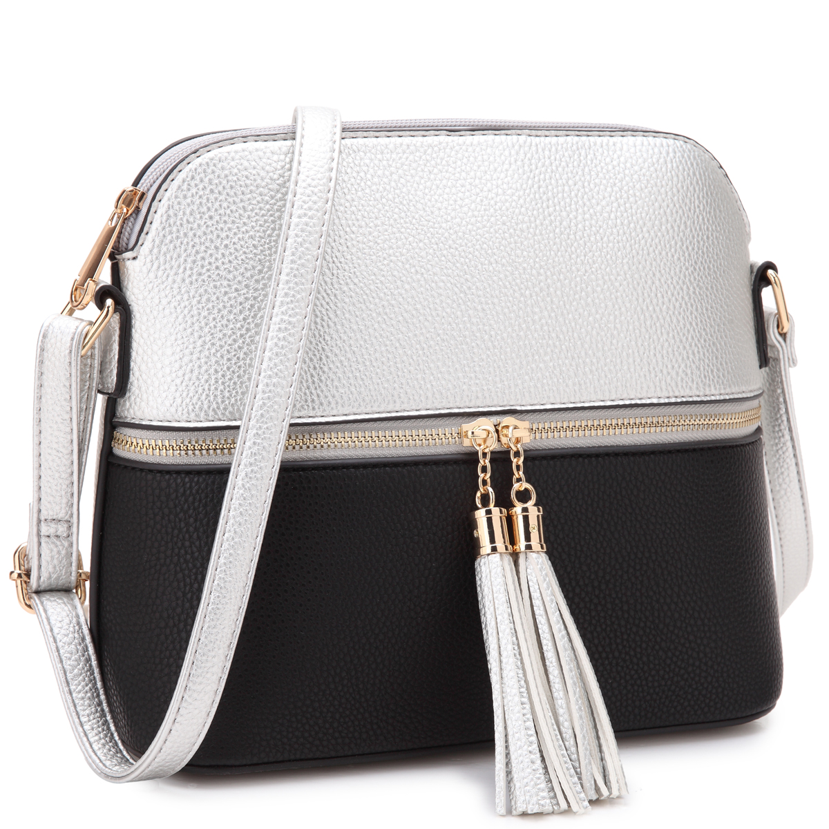 All-In-One Crossbody/ Messenger Bag