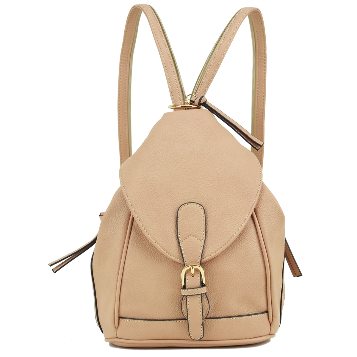 Classic Convertible Backpack/Shoulder Bag