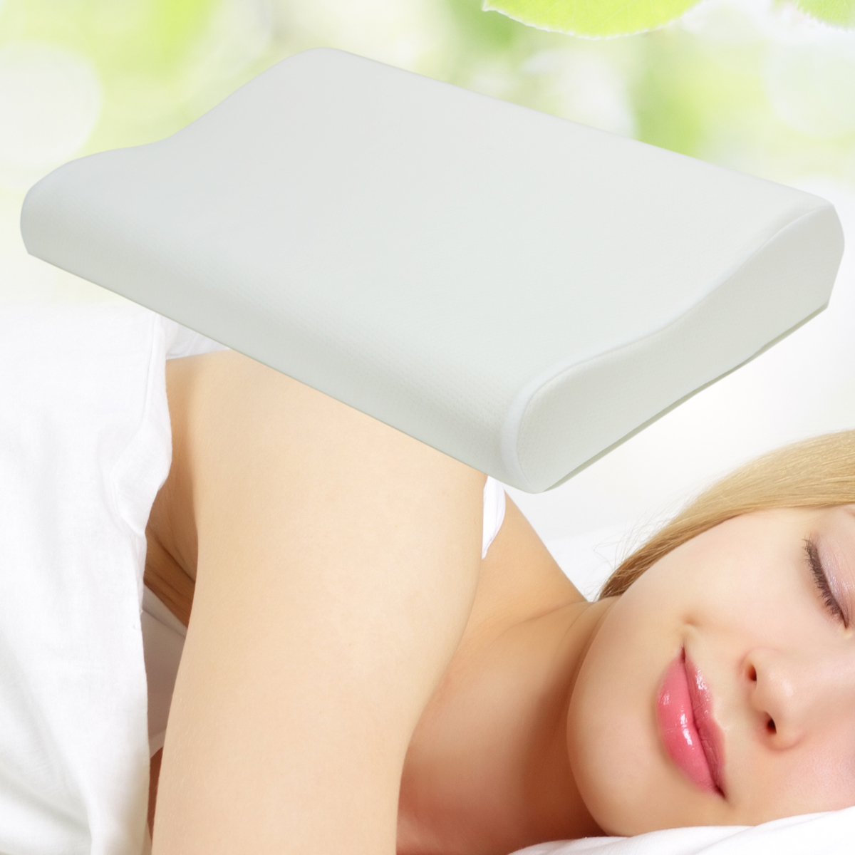 Dasein Memory Foam   Pillow