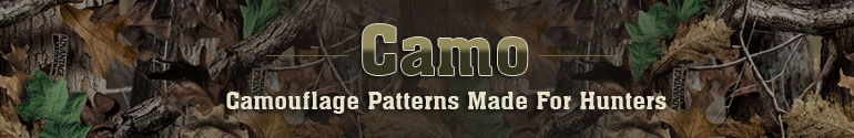 Camo Bible Covers