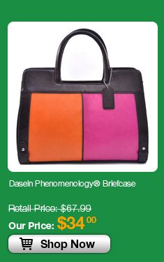 Dasein Phenomenology® Briefcase